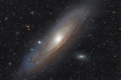 Galassia di Andromeda M 31
