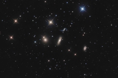 Galassia NGC 3193