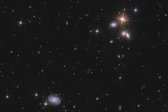 Galassia NGC 5371
