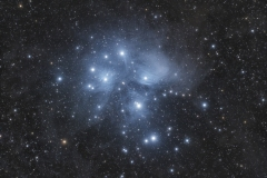 Pleiadi M 45