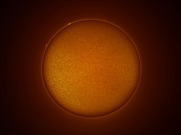 Recensione Coronado Solarmax III 70mm BF10