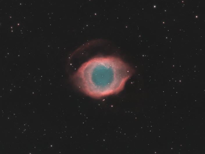 Polvere di Stelle l'arte dell'astrofotografia