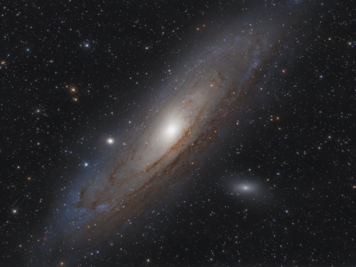 Galassia di Andromeda M31