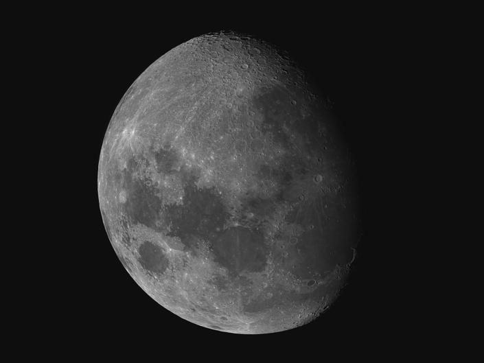 Luna HD fotografia