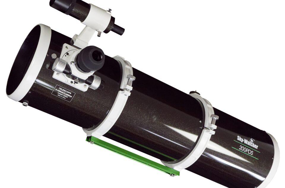 Telescopio SkyWatcher 200/1000 Recensione