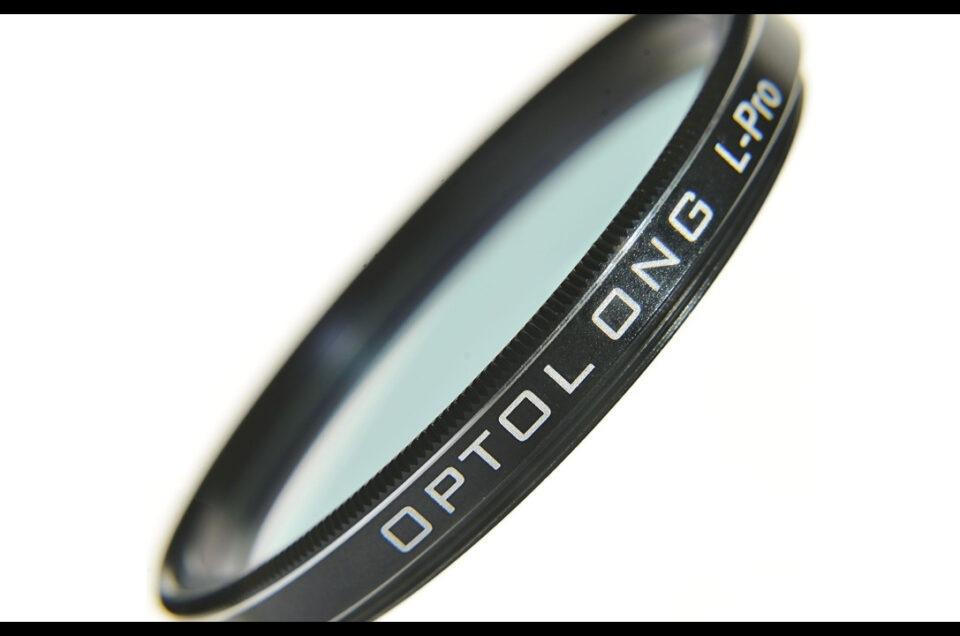Filtro Optolong L-Pro Recensione