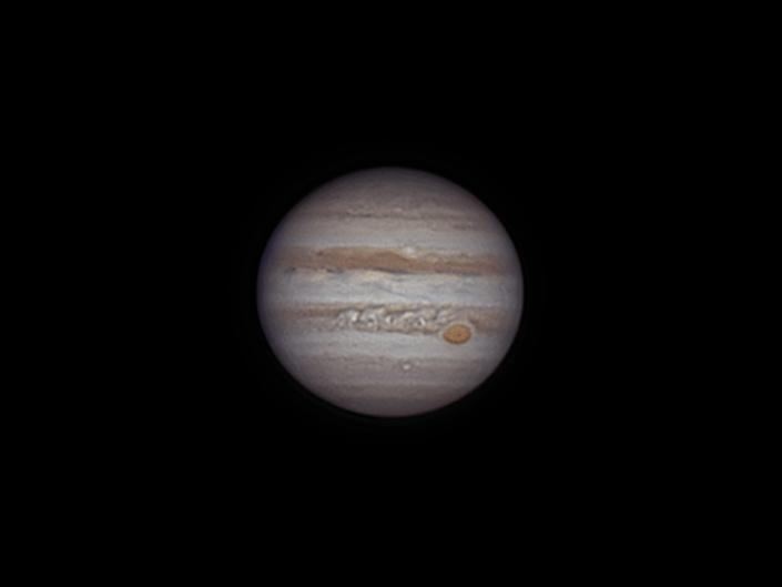 luca fornaciari astrofotografia imaging planetario giove