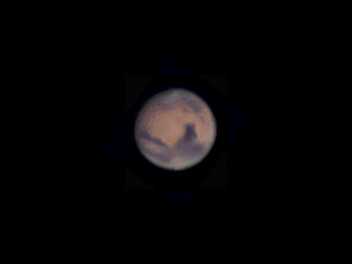 luca fornaciari astrofotografia imaging planetario marte