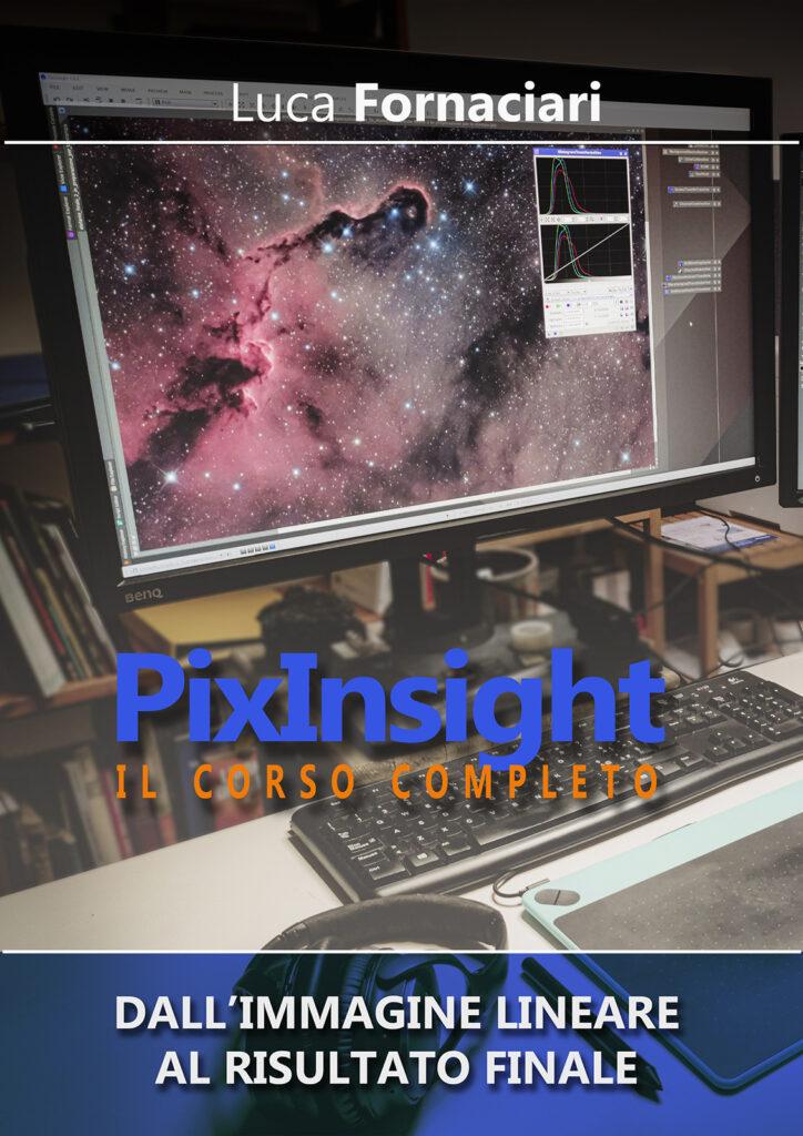 Corsi software Adobe e Pixinsight corso guida lezioni lezione tutorial streaming