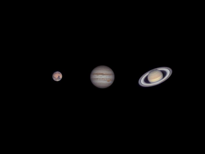 luca fornaciari astrofotografia imaging planetario