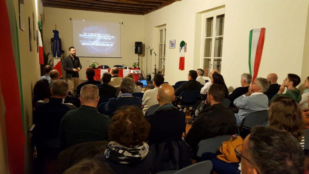 Eventi Astronomici per musei e comuni