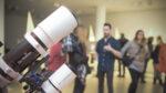 L'occasione educativa offerta dall'astrofotografia