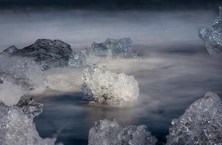 luca fornaciari fotografia Black Water