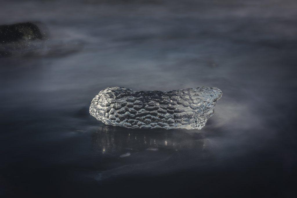 Black Water: diamanti d'Islanda