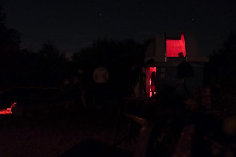 """L'Osservatorio Astronomico """"Piero Zambonini"""" a Febbio"""