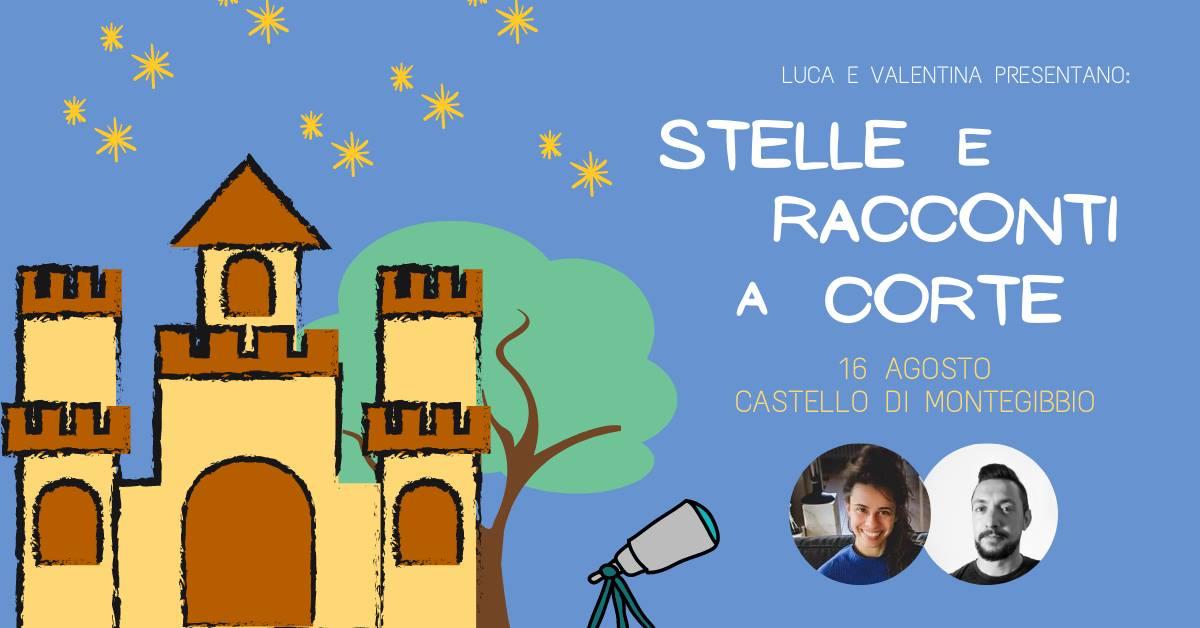 Stelle e Racconti a Corte al Castello di Montegibbio telescopio osservazione astrofotografia cielo pianeti sassuolo modena