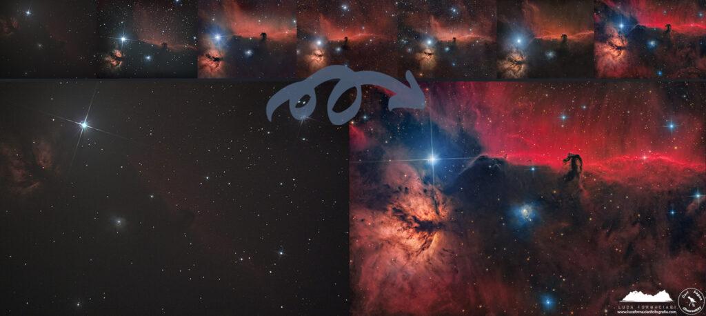 imparare astrofotografia corso tutorial guida libro video corso lezioni