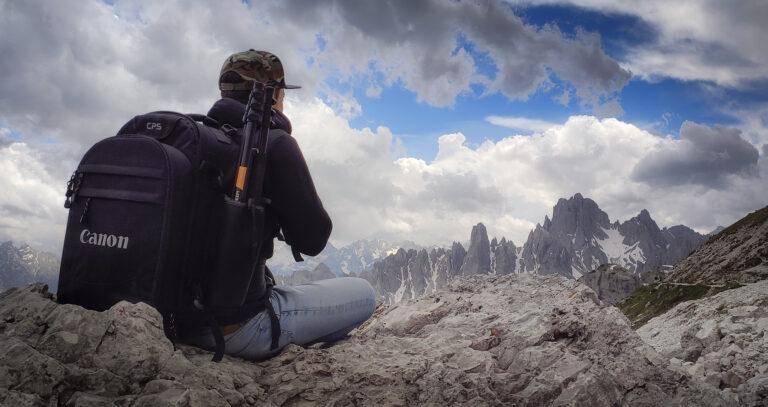 Luca Fornaciari Fotografia astrofotografia grafica e formazione