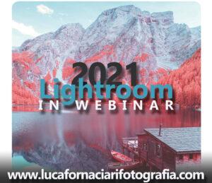 Adobe Lightroom: valuta, cataloga e sviluppa le tue fotografie